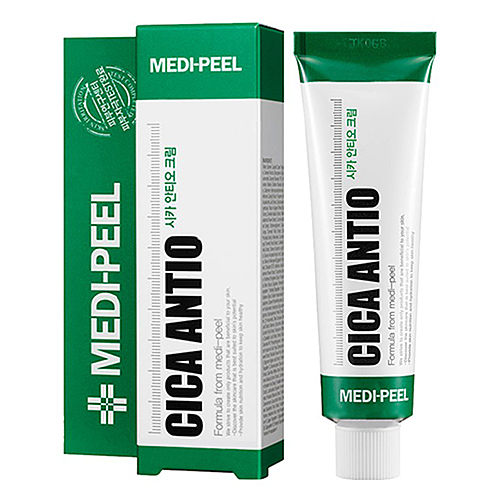 Восстанавливающий крем для проблемной кожи Medi-Peel Cica Antio Cream
